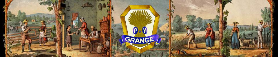 Silverton Grange Banner